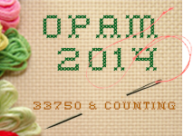 I joined OPAM 2014