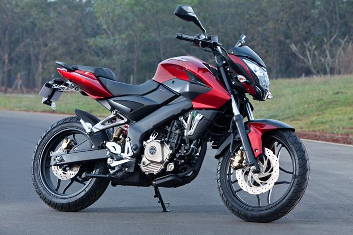 Latest Pictures Of New Bajaj Pulsar Car To Ride