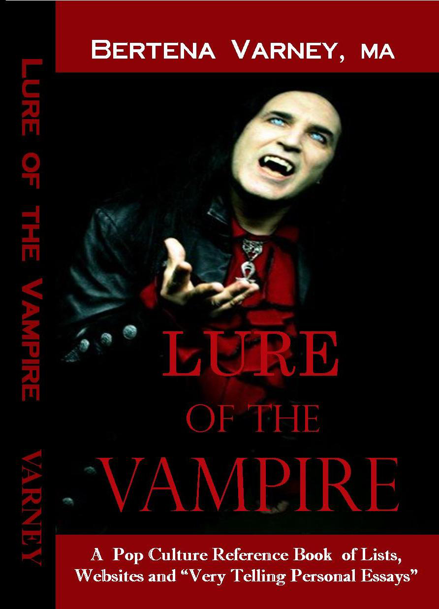 vampires and romanticism in modern day essay Although the term romanticism when applied to music has come to imply the period roughly from 1800 until 1850, or else until around 1900, the contemporary application of romantic to music did not coincide with this modern interpretation.