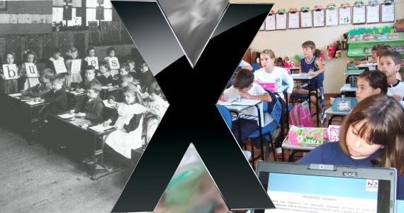 Educação sociedade