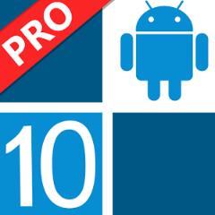Win 10 Launcher : Pro 1.8 APK