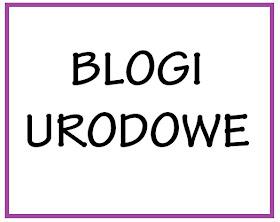 Lista blogow urodowych