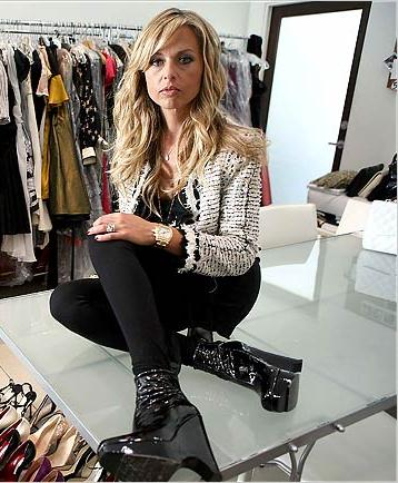 Rachel Zoe Shoes Sale