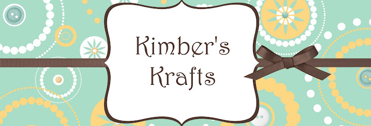 Kimber&#39;s Krafts