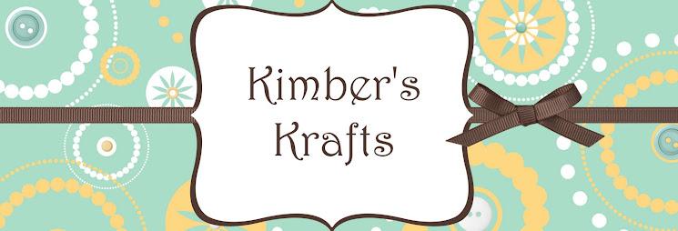 Kimber's Krafts