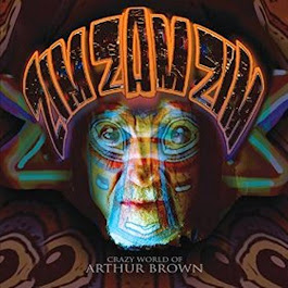 'Crazy World of Arthur Brown'