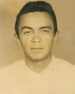 Seresteiro de Mossoró - Francisco de Almeida Lopes - Cocota