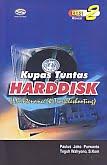 AJIBAYUSTORE  Judul Buku : Kupas Tuntas Harddisk (Maintenance & Troubleshooting) Pengarang : Paulus Joko Purwanto – Teguh Wahyono, S Kom Penerbit : Gava Media