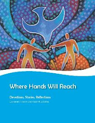 Where Hands Will Reach