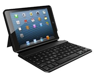 tastiera ZAGGKeys mini 7 per iPad