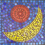 week for peace image - logo of Nottingham Peace Garden