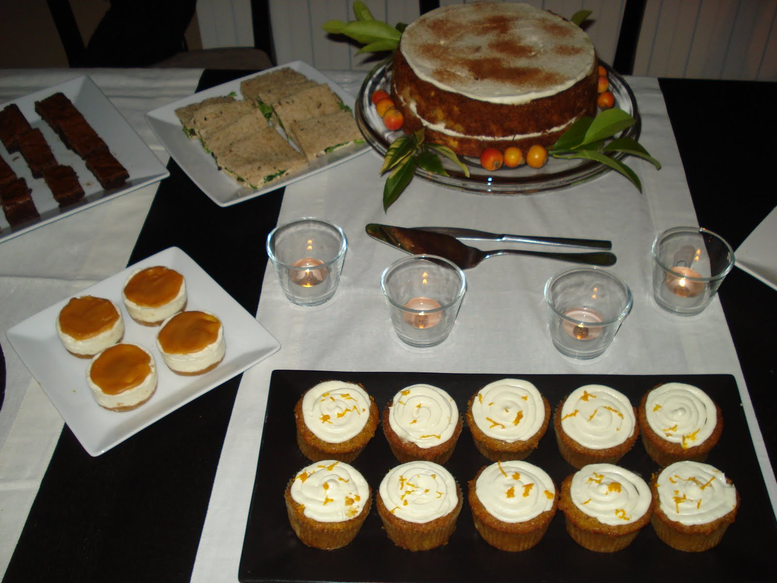 Madrid bakery caf recuperar la merienda - Recetas merienda cena informal ...