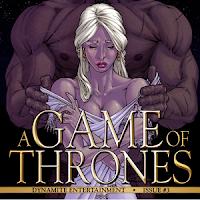 comic juego de trono app Android - Juego de Tronos en los siete reinos