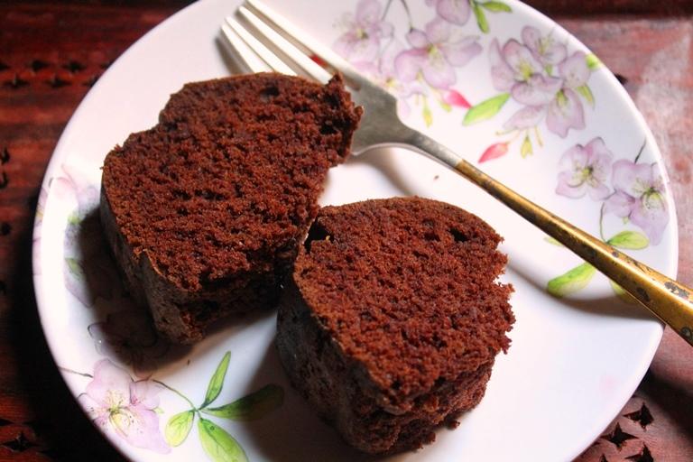 Easy Cocoa Cake Recipe