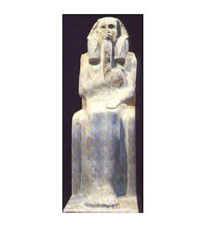 Faraón Zoser