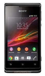 Spesifikasi Dan Harga Baru Sony Xperia E C1505