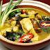 Cá Lăng om chuối đậu – Món ngon đất Hà Thành