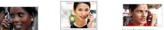 Hati-hati, Ponsel Bisa Bikin Kulit Radang