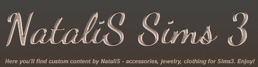 NataliS Sims