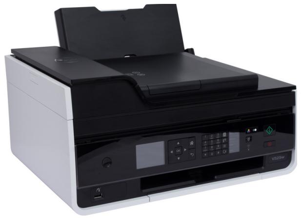 Printer Dell V525w