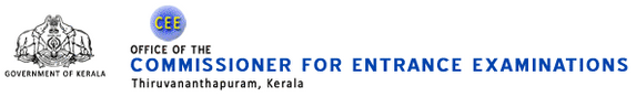 Kerala KEAM 2015 Online Application