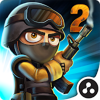 Mod Game Tiny Troopers 2: Special Ops Apk Data