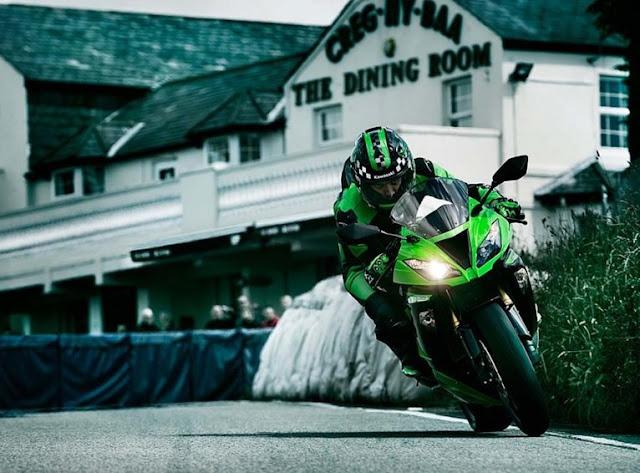 Daftar harga motor Kawasaki Ninja series 2015