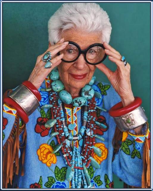 Dia dos avós: a irreverencia não tem  idade
