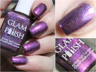 Glam Polish Despair