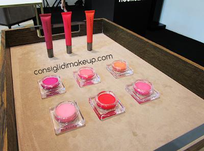 novità sephora press day autunno inverno 2015  burberry makeup