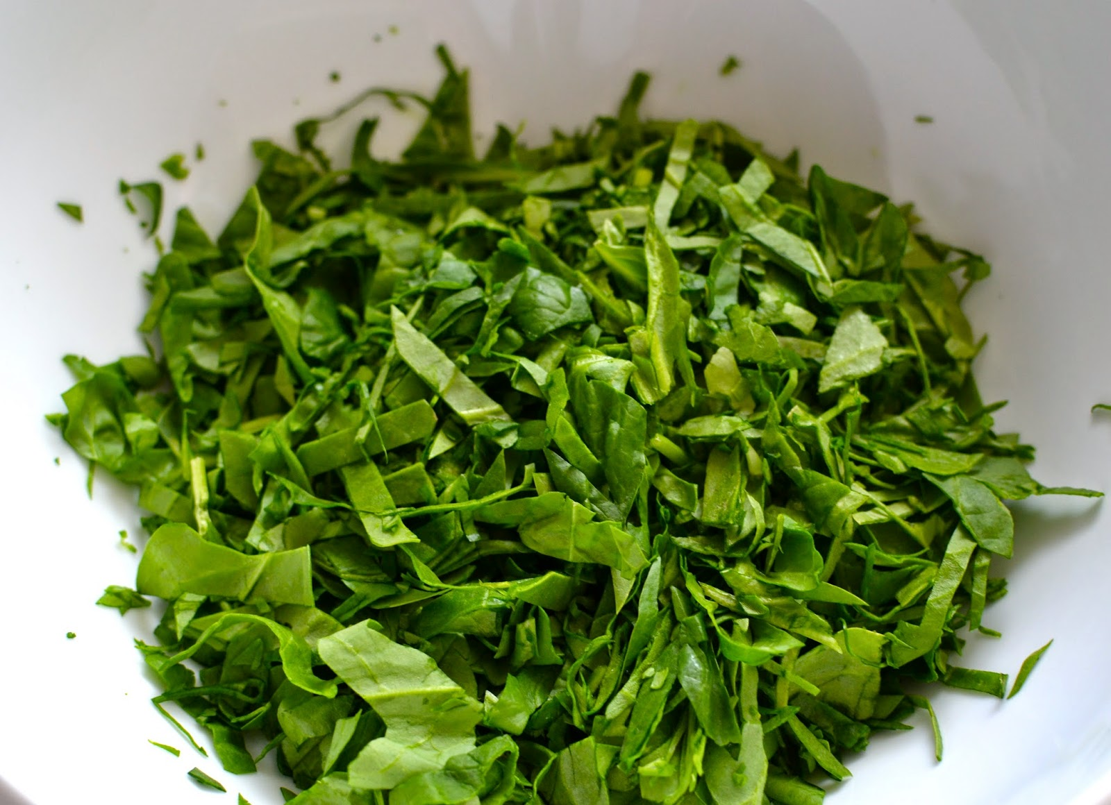 Spinach, healthy, food, shredded