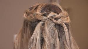 Quick and simple couple Yourself Hairstyles
