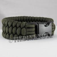 Paracord Bracelet Quick Release1
