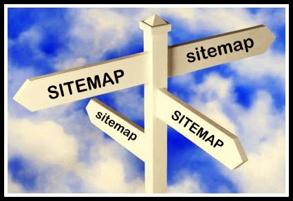 Meletak Sitemap - Apakah Kegunaan dan Kelebihannya