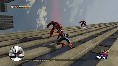 Spider Man Web Of Shadows Full Version Game