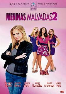 Assistir Meninas Malvadas 2 Dublado Online HD