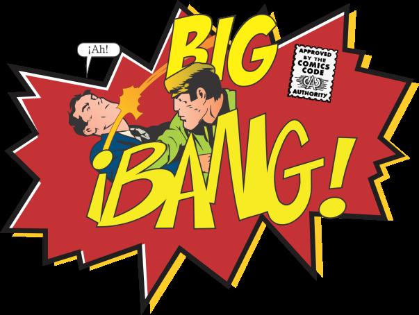 Fanzine Big Bang