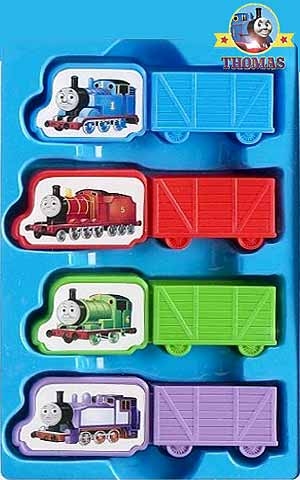 Thomas the tank engine board game instructions