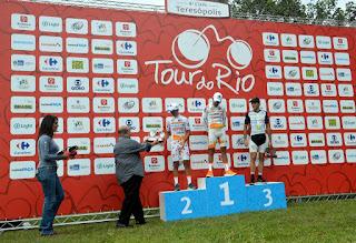Tour do Rio 2015 passou em Teresópolis