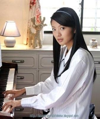 Ady An Yi Xuan Chinese Beautiful Girl, Actress, Model, Idol, Celebrity.