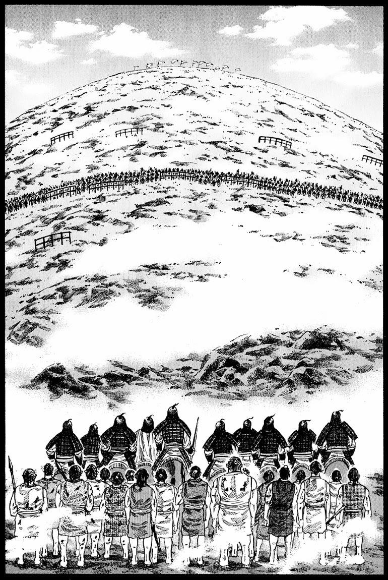 Kingdom - Vương Giả Thiên Hạ Chapter 61 page 11 - IZTruyenTranh.com