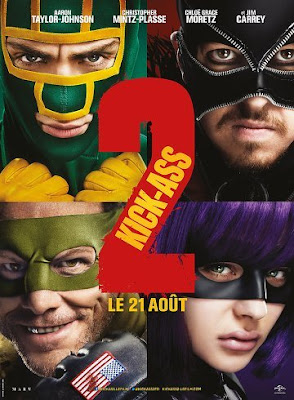 Regarder Kick-Ass 2 en Film Gratuit Streaming - Film Streaming