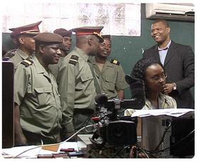 Moçambique: 163 mil jovens recenseados para o Serviço Militar Obrigatório