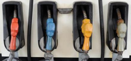 Pertalite BBM Jenis Baru Pengganti Premium