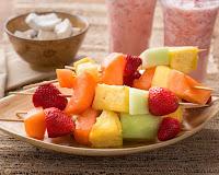 Frutas que te pueden hacer engordar