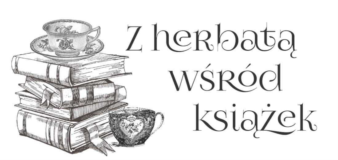 Z herbatą wśród książek