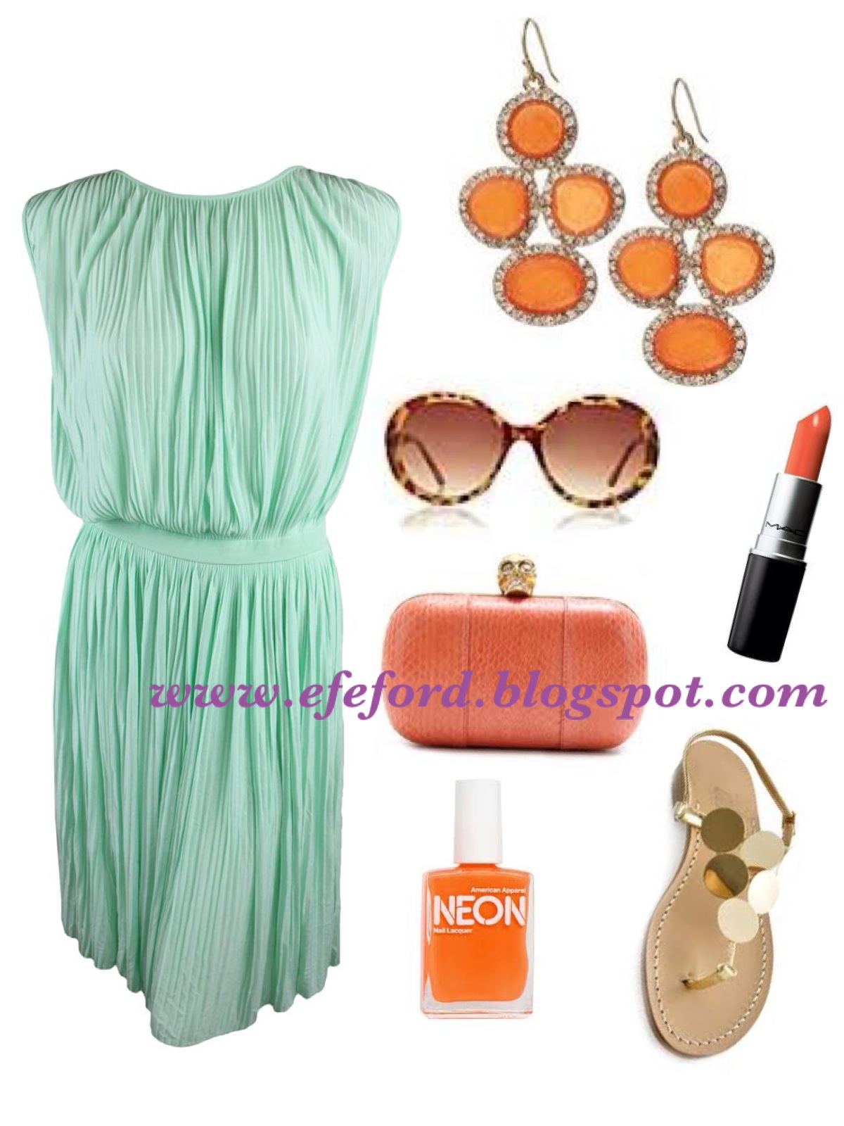 Beach Wedding Guest Look What To Wear For A