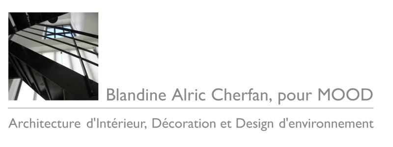Blandine Alric Cherfan pour MOOD