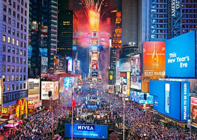 7 cosas a hacer en fin de año en New York