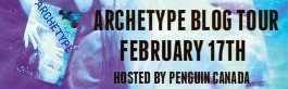 Archetype Blog Tour